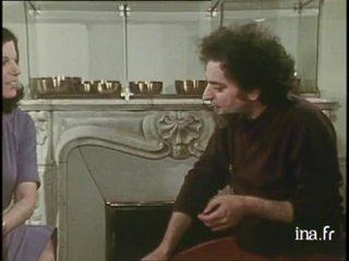 Georges Perec et Jules Verne