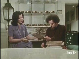 """Georges Perec présente """"Les Lieux"""""""