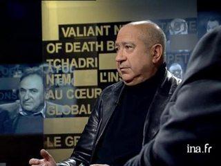 Christian Boltanski à propos de son exposition et de son oeuvre.
