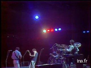 Dire Straits sur la scène du Théâtre de l'Empire à Paris 2/2