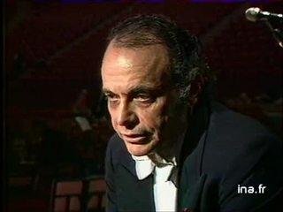 L'orchestre national de Bercy