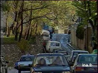 Projet parking sous Montmartre