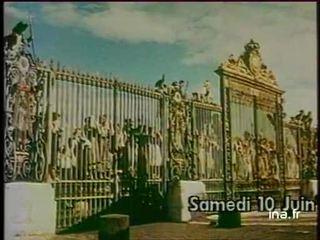 Extrait : si Versailles m'était conté