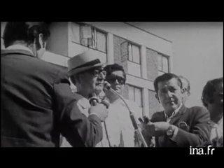 Coup d'état à Santiago : les derniers jours de Salvador Allende