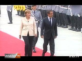 France Allemagne : une affaire de couple