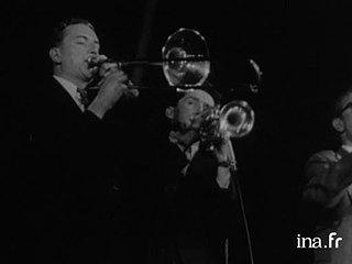 Festival européen du jazz