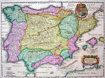 Hispania Regnum