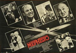 MEPHISTO I-II