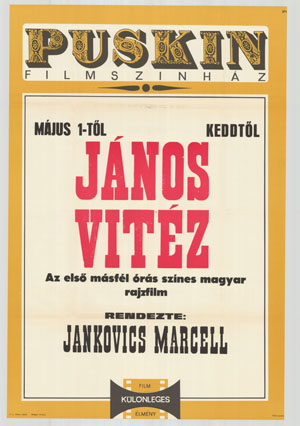 JÁNOS VITÉZ