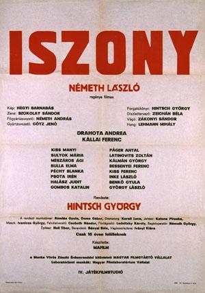ISZONY
