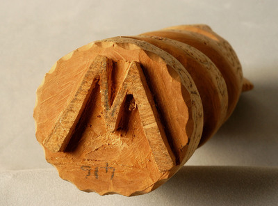 marchio da pane