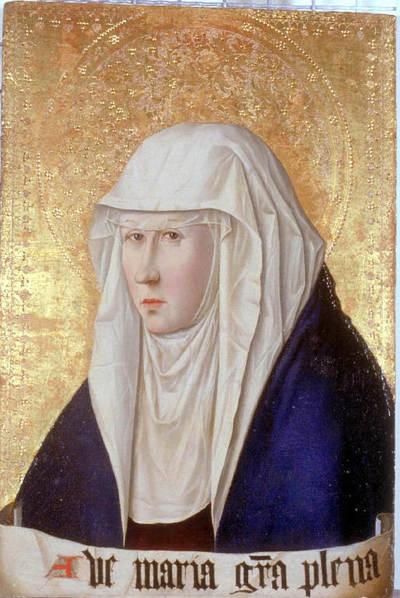 Madonna Annunciata