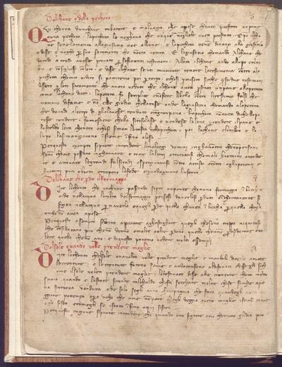 Favole d'Esopo, Canzoniere del Petrarca e rime di diversi