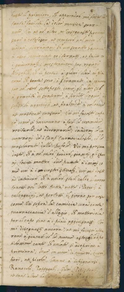 Poesie toscane e diversi autori antichi