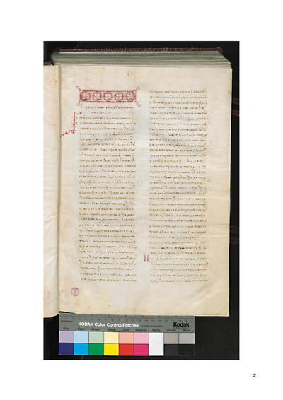 Collectio Expositorum Esaiae