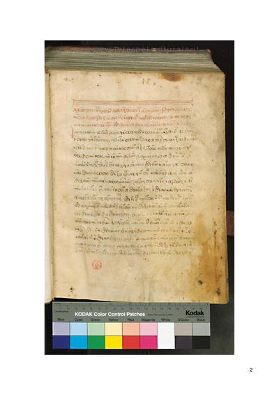 Leonis et Constantini Legum quae integris LX. Libris continebantur compendium