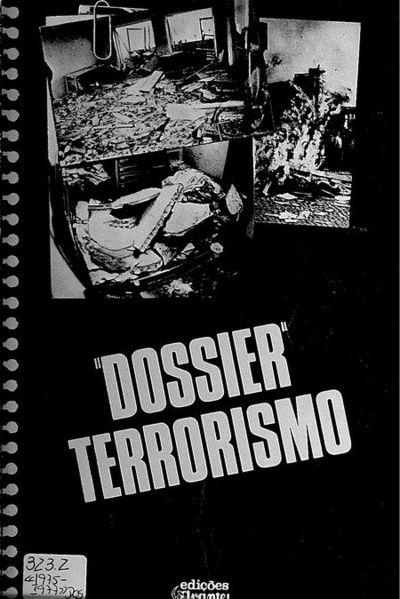 Dossier terrorismo