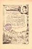 Грамота почетная ВГК старшего лейтенанта Франка М.А. за овладение г. Дойч-Кроне (Померания)