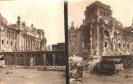 Фотография (видовая): на снимке — разрушенная в ходе боев центральная часть города Берлин
