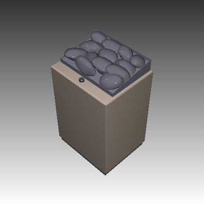 Heatstones