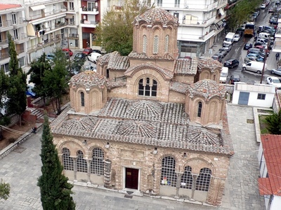 Church of the Holy Apostles (IMAGE)