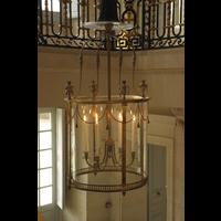 Rendu 3D de Lanterne de l'Escalier d'honneur