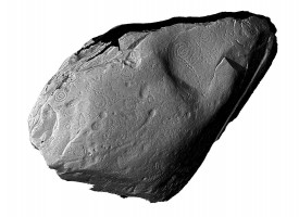 Decorated Orthostat. Satellite 14, Knowth (Images)