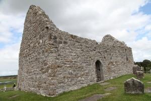 Temple Melaghlin, Clonmacnoise (Images)