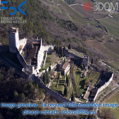 Avio Castle - Image