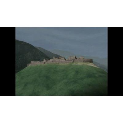 Beseno Castle - Movie