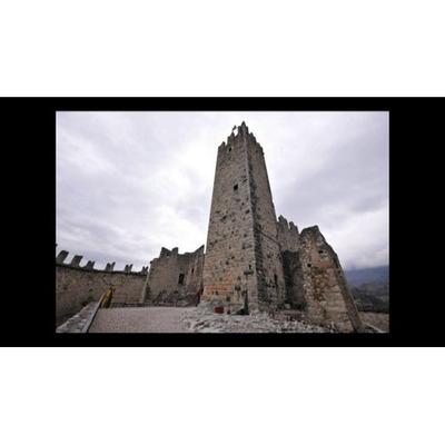Drena Castle - Movie