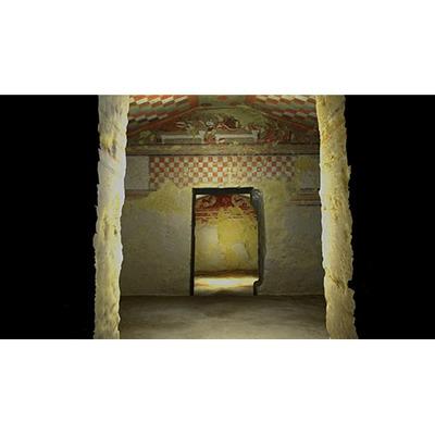 Bartoccini Tomb - Movie