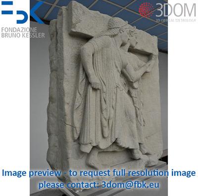 Metope Sele heraon - Image