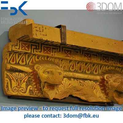 Sima Hera temple - Image
