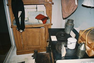 Industristaden, 1900-talets Göteborg, Drömmen om ett bättre liv, utställning