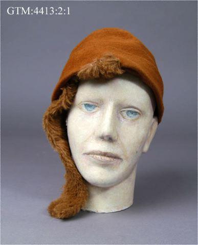 hatt, huvudbonader