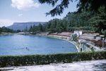 Piscina-lago Sá da Bandeira