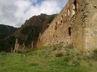 Integración de información topográfica diversa para la confección de un mapa del Monasterio de San Prudencio (La Rioja)