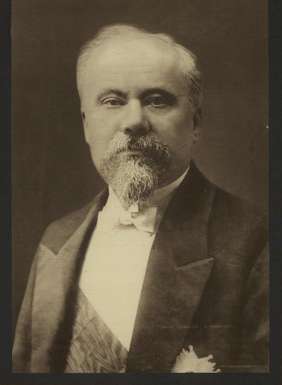 M. Poincaré
