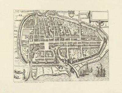 ZUID-HOLLAND >> Rotterdam,
