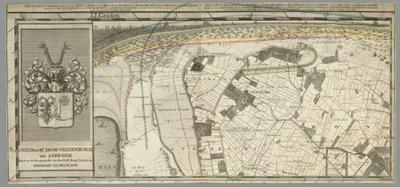 DELFLAND >> Het gebied tussen Hoek van Holland, Monster en Poeldijk,