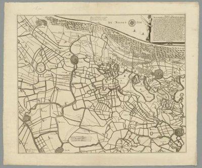 HOLLAND (Noord- en Zuid) >> Noordelijk deel van Zuid-Holland,