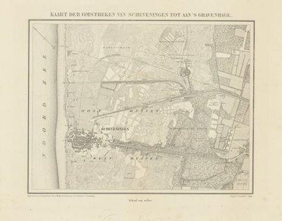 RIJNLAND en aangrenzende waterschappen >> Duingebied van Scheveningen en omgeving,