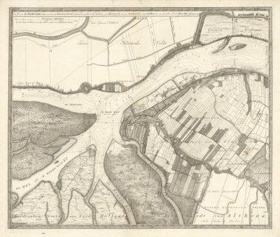 MERWEDE >> De Merwede ter hoogte van Hardinxveld en omgeving