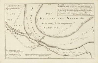 WAAL >> De Waal bij Herwen,