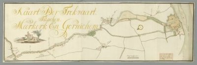 KANALEN >> Trekvaart Meerkerk-Gorkum,
