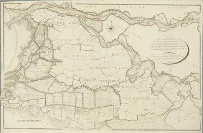 NOORD-BRABANT >> Het Land van Heusden en Altena en omgeving,