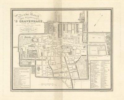 ZUID-HOLLAND >> 's-Gravenhage,
