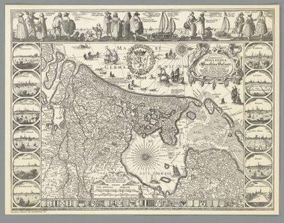 HOLLAND (Noord- en Zuid) >> Noord- en Zuid-Holland en omgeving,