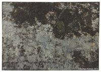 Gray Painting III